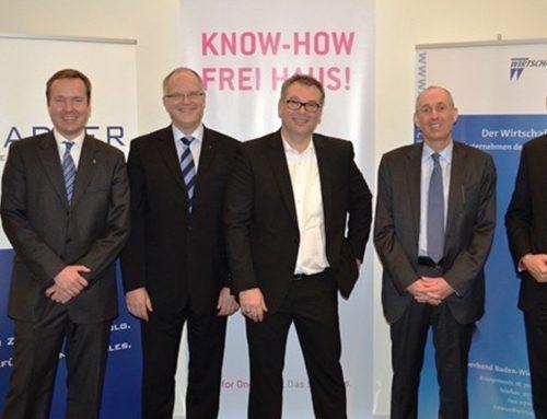 Rainer Zinow, Uwe Kammann und Julian Bradler über die Cloud-Revolution im Bereich der betriebswirtschaftlichen Anwendungssoftware