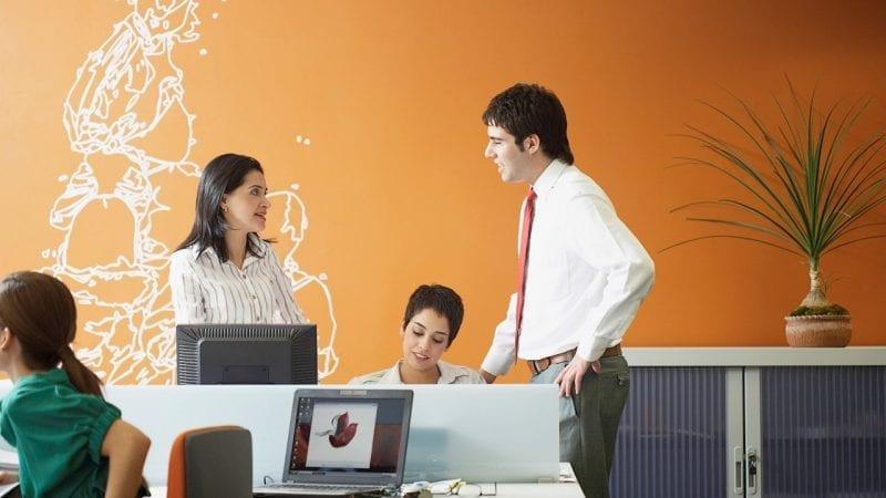 Praktikant (m/w) - SAP Business ByDesign Consulting
