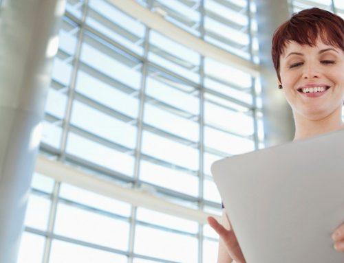 Arbeiten mit Berichten in SAP Business ByDesign – Teil 2: Sicht speichern