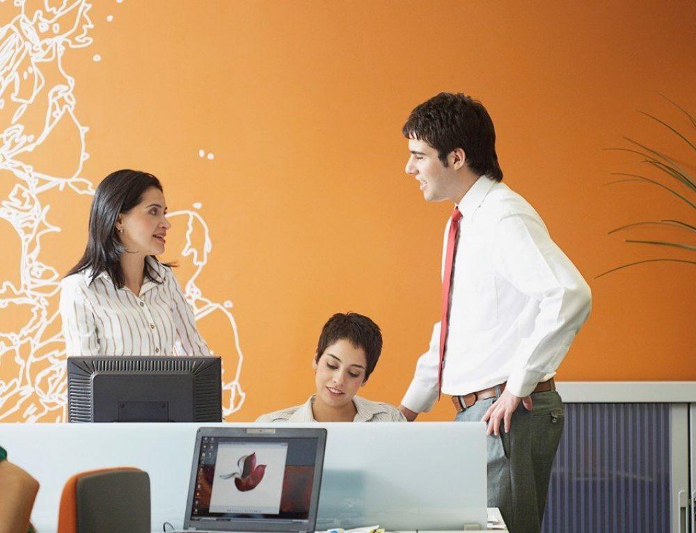 Das Mitarbeiterverzeichnis in SAP Business ByDesign