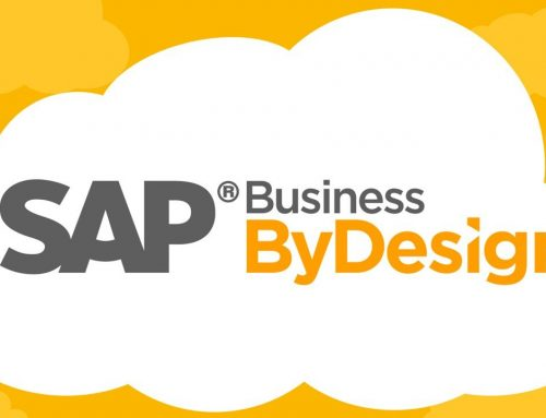 Newsletter-Versand mit SAP Business ByDesign