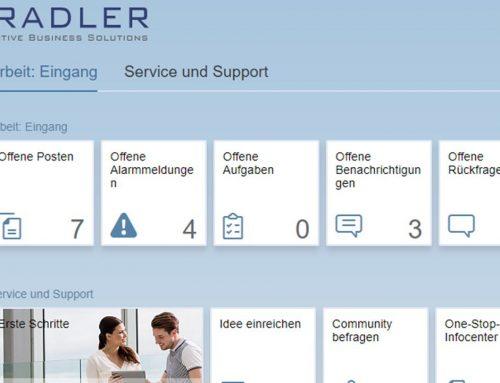 Unternehmenslogo der HTML5-basierten Benutzeroberfläche von SAP Business ByDesign hinzufügen