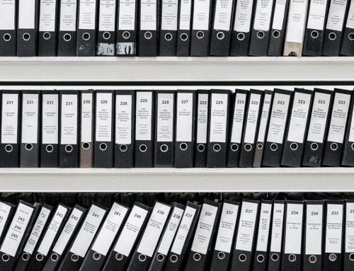 Was ist GDPR / EU-DSGVO und wie bewältigt SAP Business ByDesign den Datenschutz?