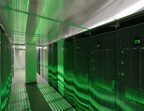 Warum eine Lösung in der Cloud? – Sicherheit als Service!