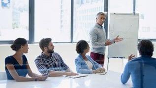 SAP Business ByDesign für Dienstleister