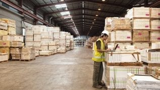 SAP Business ByDesign für den Großhandel