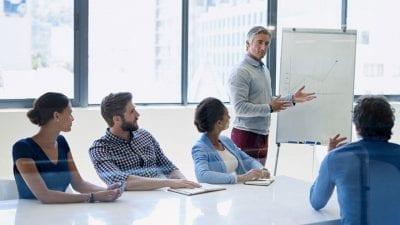 SAP Business ByDesign für Dienstleistungsunternehmen