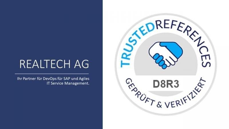 Referenz: Implementierung des modernen Cloud-ERP Systems SAP Business ByDesign für die REALTECH AG