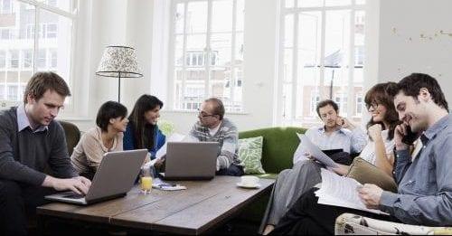 SAP Business ByDesign für Agenturen