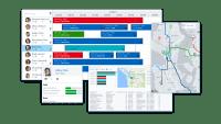 Microsoft Dynamics 365 Optimierte Ressourcen