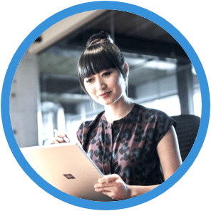 Durchgängiges Talent-Management Umfeld