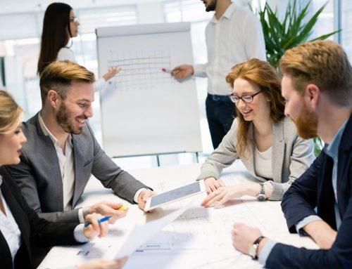Was ist Mitarbeitern im Unternehmen wichtiger? Gutes Gehalt oder eine individuelle Förderung?