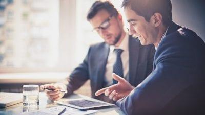 Praktikant SAP Consulting