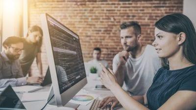 Praktikant Softwareentwicklung