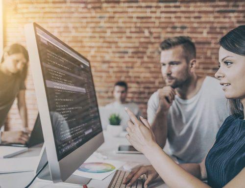 Praktikant (m/w/d) – Softwareentwicklung