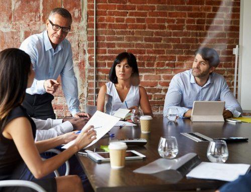 Mitarbeiter (m/w/d) im Vertriebs-Außendienst – im Bereich SAP-Consulting