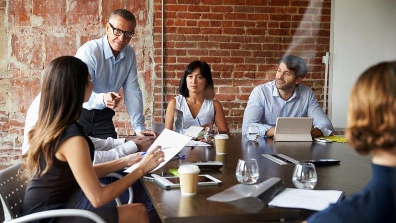 Mitarbeiter (m/w) im Vertriebs-Außendienst IT-Consulting