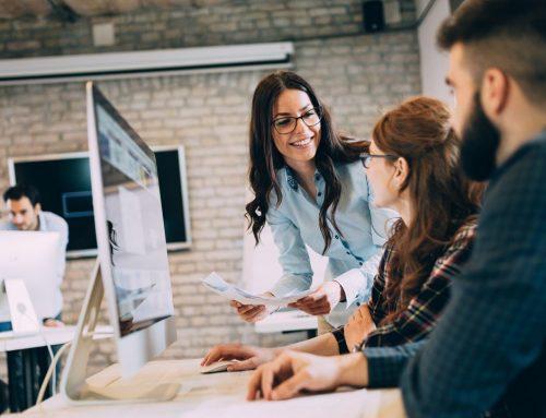 Marketing und Vertrieb harmonisieren – mit Microsoft Dynamics 365