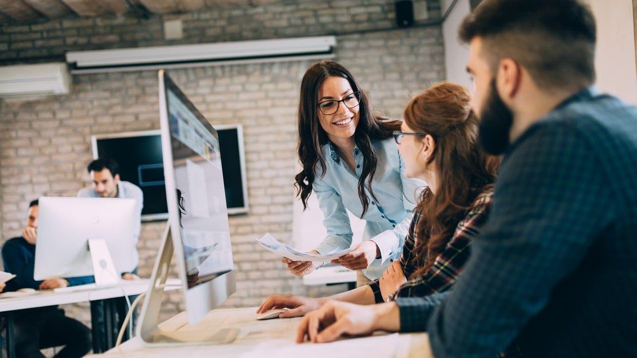 Marketing und Vertrieb harmonisieren mit Microsoft Dynamics 365
