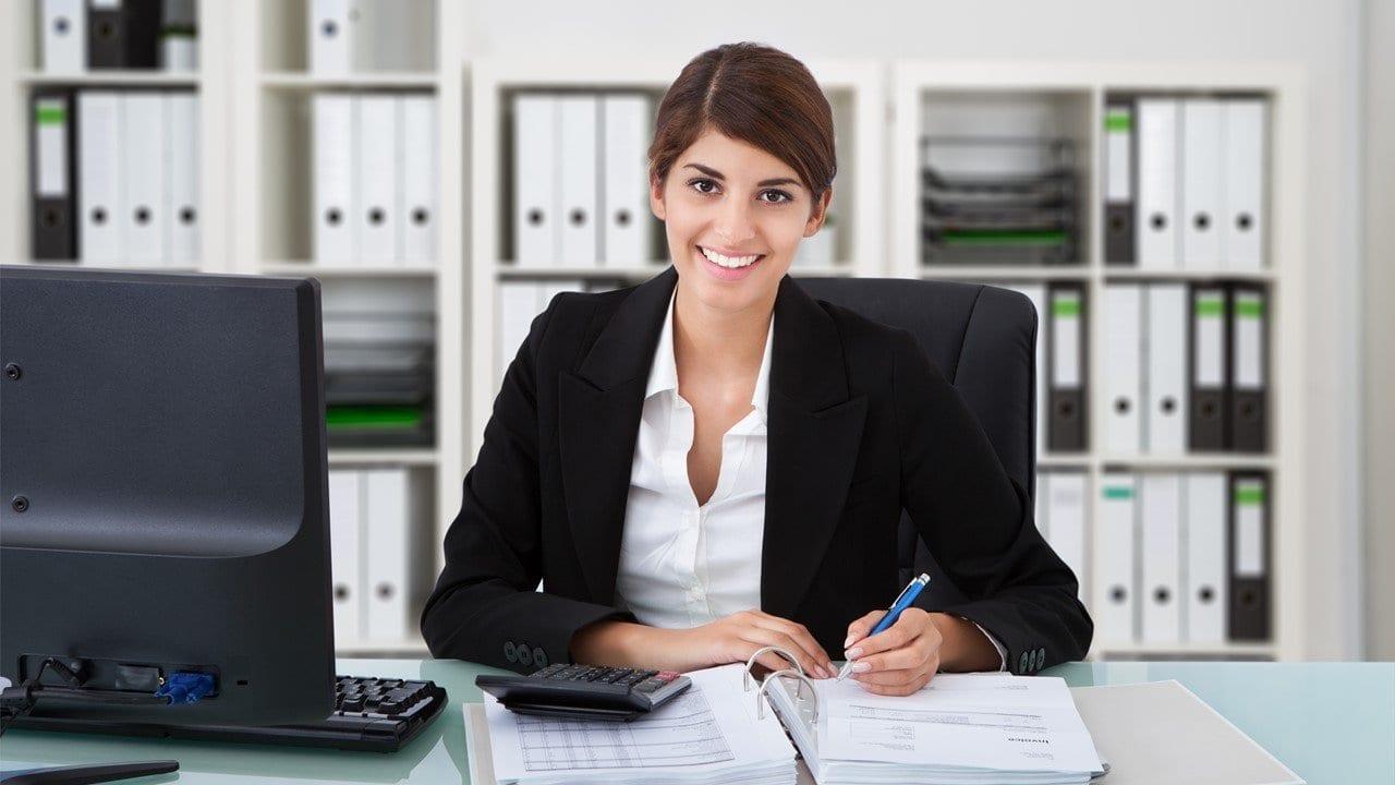 Kauffrau (m/w/d) für Büromanagement – Finanzbuchhaltung und Controlling