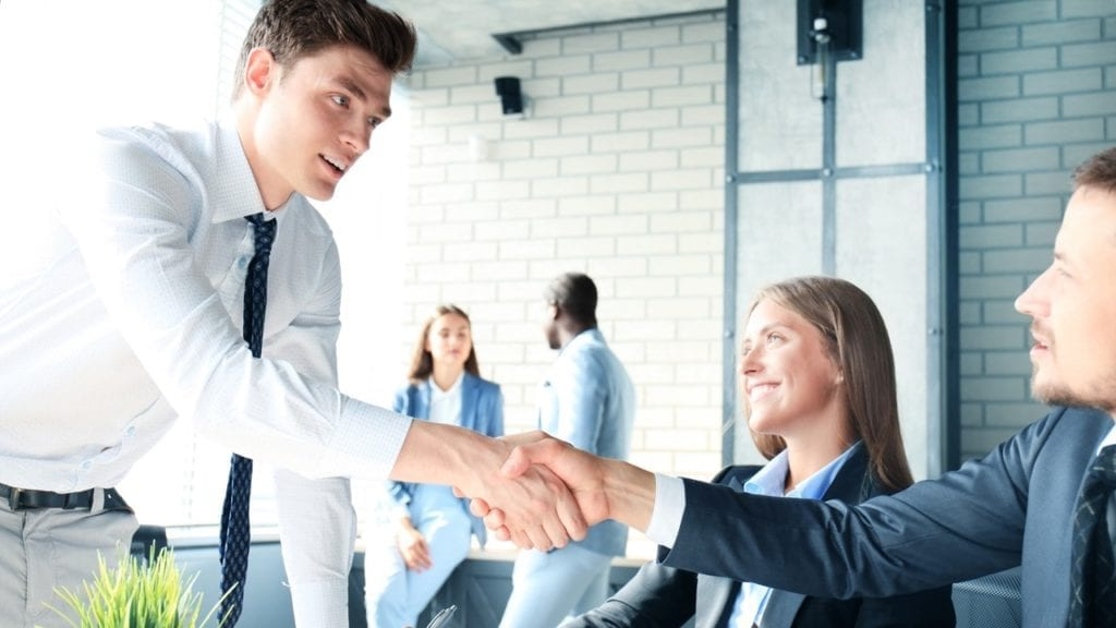 Trainee SAP Consulting