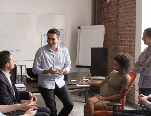 Auszubildender für die Position als Kaufmann für IT-System-Management (m/w/d)