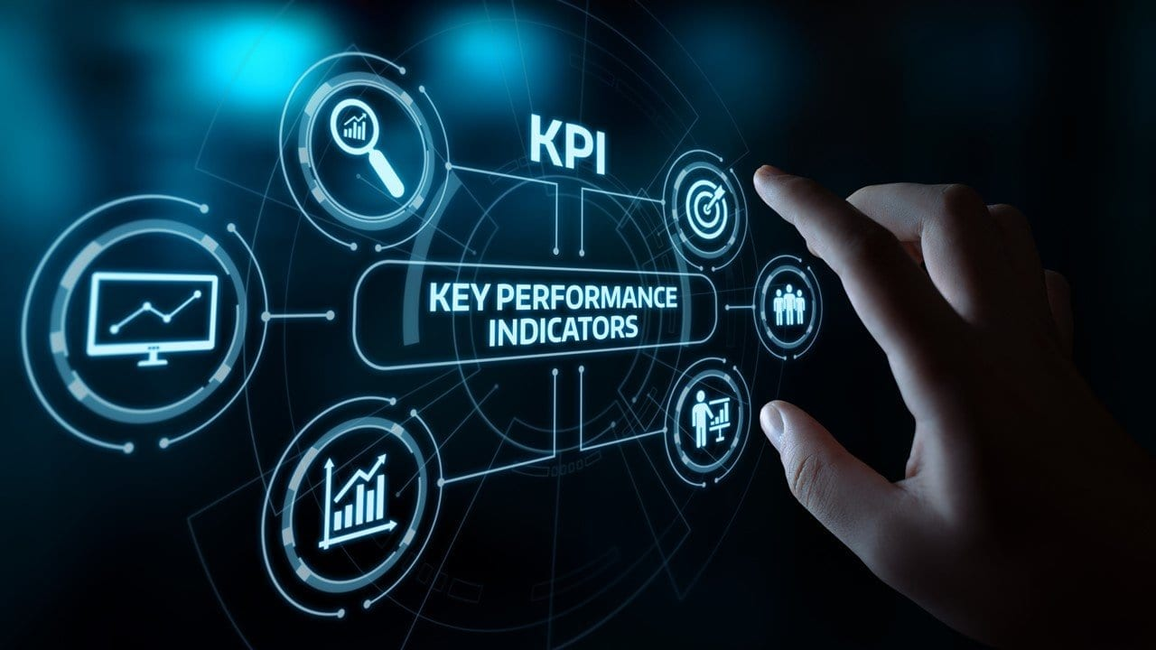 KPIs in SAP Business ByDesign