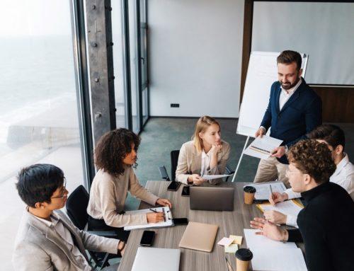 Geeignete Projektressourcen finden mit SAP Business ByDesign